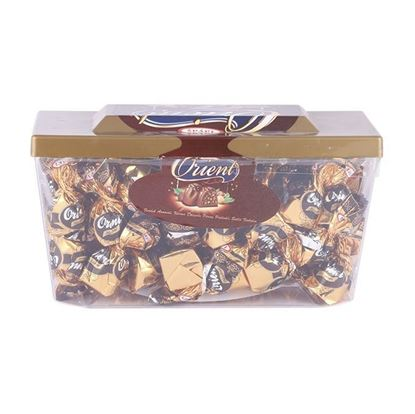 Picture of Tayas Orient Hazelnut Box Chocolate - 1kg