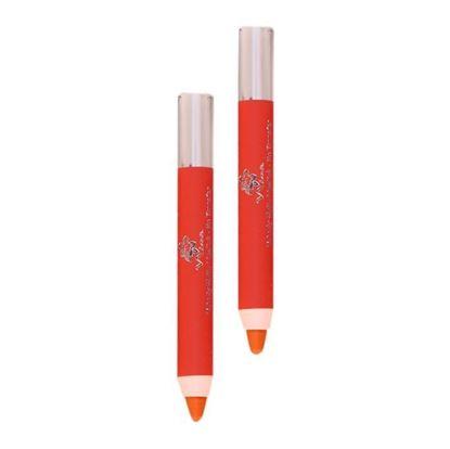 Picture of Miss & Mrs Lipstick - Orange Matte