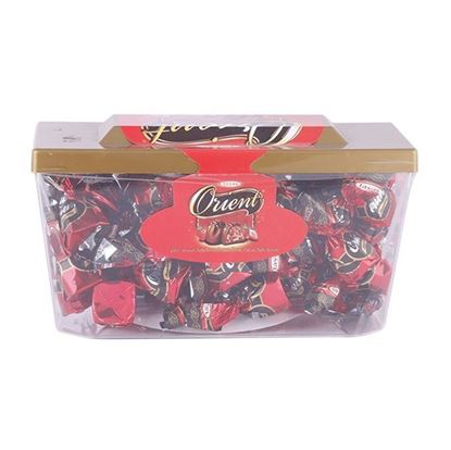 Picture of Tayas Orient Strawberry Box Chocolate -1kg