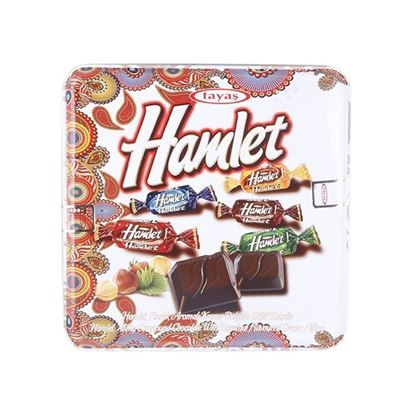 Picture of Tayas Hamlet Chocolate Tin