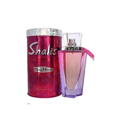 Picture of Remy Marquis Shalis Perfume For Women - 50 ml