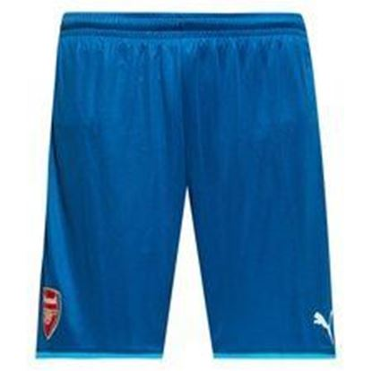 Picture of 2017-18 Arsenal Away Shorts Pants