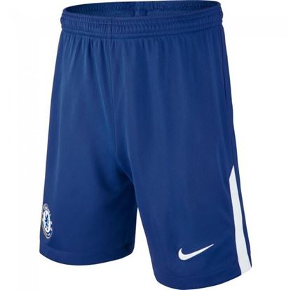 Picture of 2017-18 Chelsea Home Shorts Pants