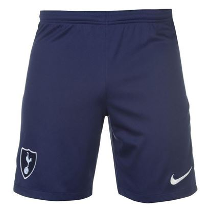 Picture of 2017-18 Totenham Hotspur Home Shorts Pants