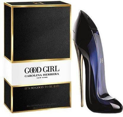 Picture of Good Girl by Carolina Herrera for Women - Eau de Parfum, 80 ml