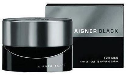Picture of Etienne Aigner Black Homme EDT - 125ml