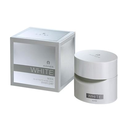 Picture of Etienne Aigner White EDT for Men - 125ml