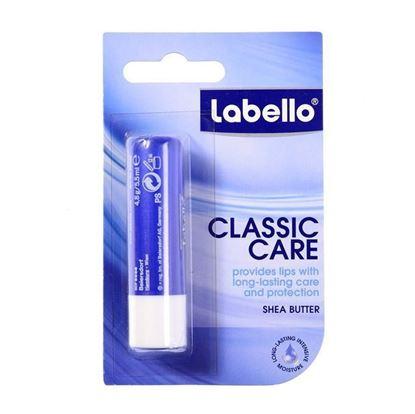 Picture of Labello Classic Care Shea Butter Lip Gel - 5.5ml