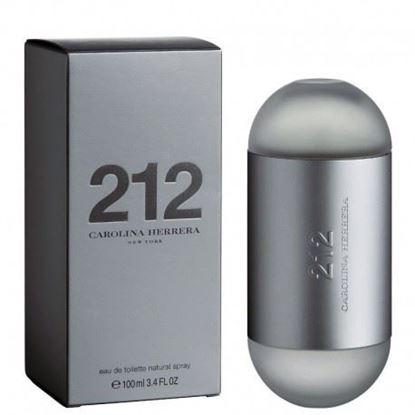 Picture of Carolina Herrera 212 Perfume for Women-100ml