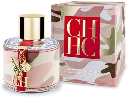 Picture of CH HC Africa Limited Edition Perfume for Women-100ml