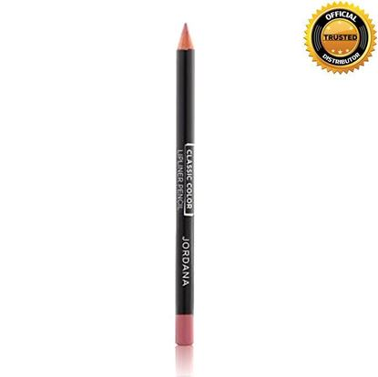 Picture of Jordana Classic Lip Liner Pencil - Nude Pink 07