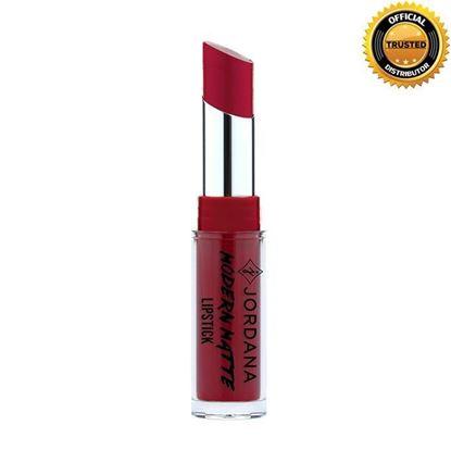 Picture of Jordana Modern Matte Lipstick - 56 Matte Dahlia
