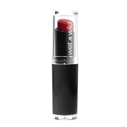 Picture of Wet 'n Wild Mega Last Lip Color - Stop Light Red