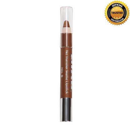 Picture of  NIOR Transfer Proof Matte Lipstick Shade 8