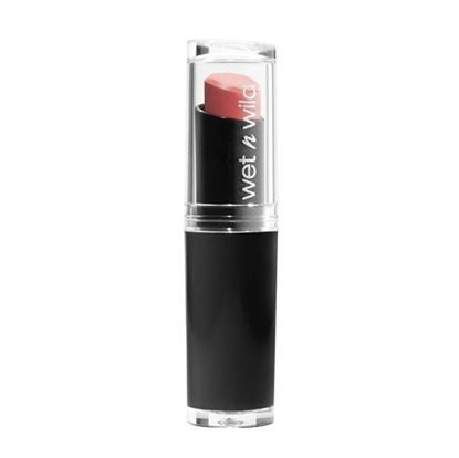 Picture of Wet 'n Wild Mega Last Lip Color - Just peachy