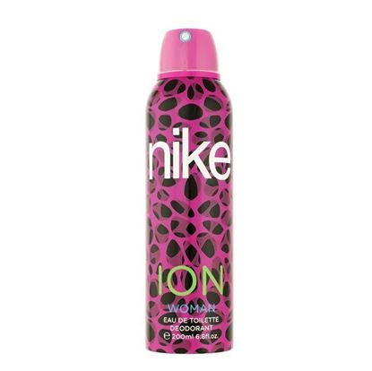 Picture of Nike Ion Eau De Toilette Deodorant for Women-200ml