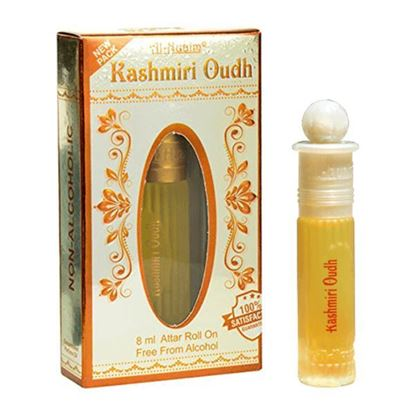 Picture of Al Nuaim Kashmiri Oudh Attar- 8ML