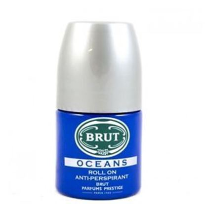 Picture of BRUT Ocean Roll On For Men-50ml