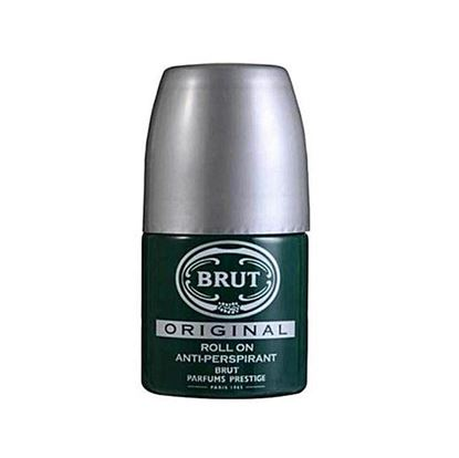 Picture of BRUT Original Roll On For Men 50ml