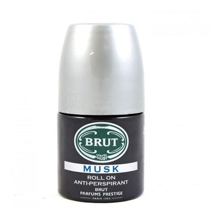 Picture of BRUT Musk Roll On For Men 50ml