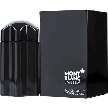 Picture of Mont Blanc Emblem For Men Eau de Toilette 100ml