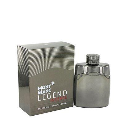 Picture of Mont Blanc Legend Intense For Men Eau de Toilette 100 ml