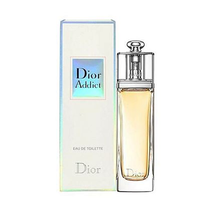 Picture of Dior Addict Eau de Toilette for Women - 50ml