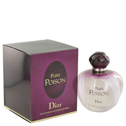 Picture of Christian Dior Pure Poison EDP for Women-100ml