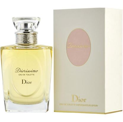 Picture of Christian Dior Diorissimo Eau de Toilette for Women -100 ml