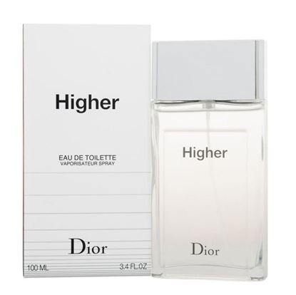 Picture of Dior Higher EDT For Men-100ml