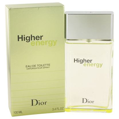 Picture of Christian Dior Higher Energy for men-100 ml