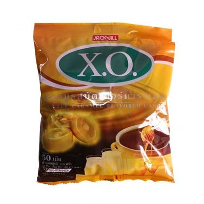 Picture of Presto X.O. Butter Caramel Flavored Candy-50Pcs