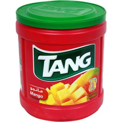 Picture of Tang Instant Drink Plastic jar Mango - 2.5kg