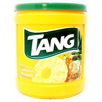 Picture of Tang Instant Drink Plastic jar Pineapple - 2.5kg