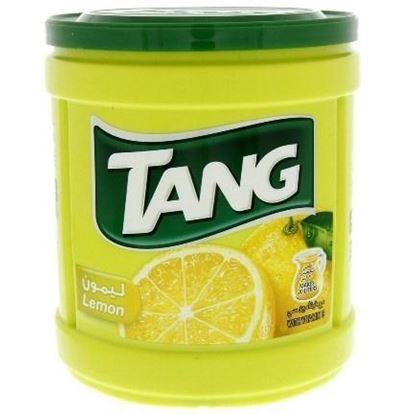 Picture of Tang Instant Drink Plastic jar Lemon- 2.5kg