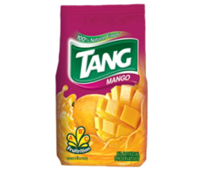 Picture of Tang Instant Drink Refill Pack Mango - 500gm