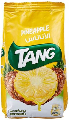 Picture of  Tang Instant Drink Refill Pack  Pineapple - 500gm