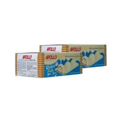 Picture of Apollo Roka Milk Bar 24 Pcs