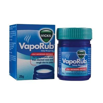Picture of Vicks Vaporub - 25g