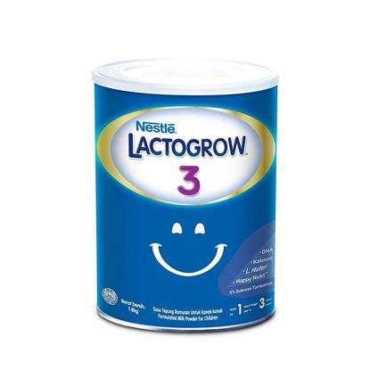 Picture of Nestle Lactogrow 3 (1 to 3 years) - 1800 gm
