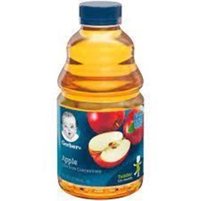 Picture of Gerber Apple Juice - 946ml