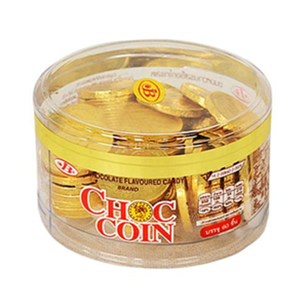 Picture for category Choc Coin