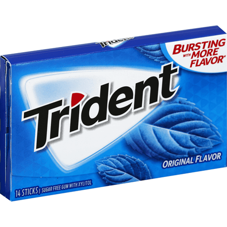Picture for category Trident