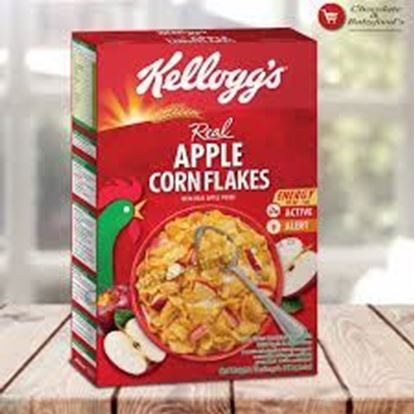 Picture of Kellogg's Apple Cornflakes