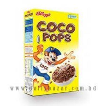 Picture of Kellogg's Coco Pops Cornflakes - 480 gm