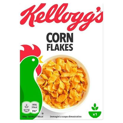 Picture of Kellogg's Corn Flakes - 500gm