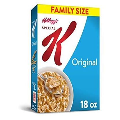 Picture of Kellogg's Special K Original - 500gm