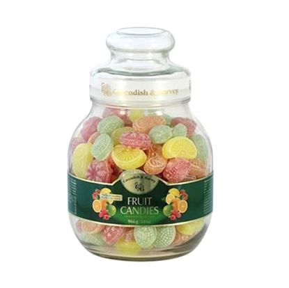 Picture of Cavendish and Harvey Fruit Candies - 966g