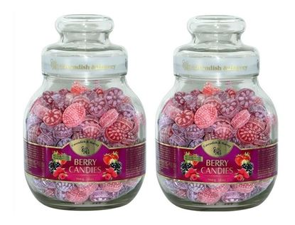 Picture of avendish & Harvey Berry Candy 2 Jar - 966 gm each