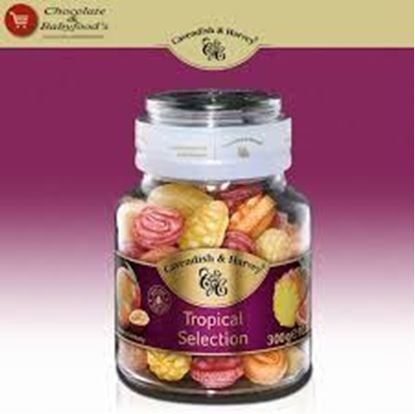 Picture of Cavendish & Harvey Tropical Selections